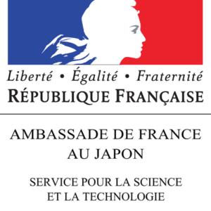 Ambassade FRANCE JAPON TOKYO